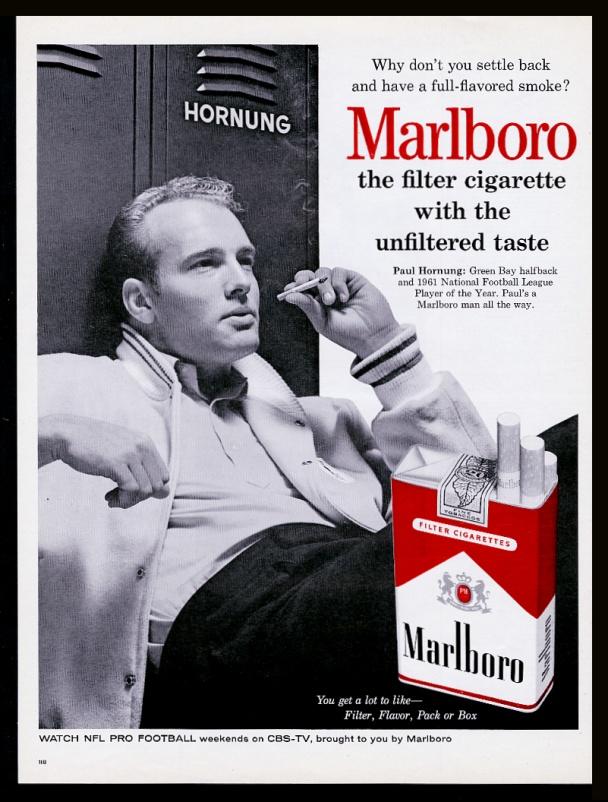 an overview of the dangers of advertising the cigarette in the united states of america Overview in 1999, the united states department of justice (doj) sued several major tobacco companies for fraudulent and unlawful conduct and reimbursement of tobacco-related medical expenses.
