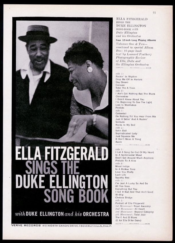 an introduction to the life of duke ellington In the history of jazz music, duke ellington was the most renowned composer and bandleader who led his large group and held the life of duke ellington introduction.
